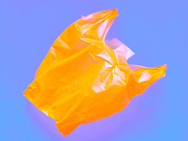 Servizio di vendita di sacchetti di plastica